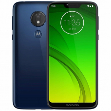 Motorola Moto G7 Power 4/64 Marine Blue