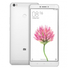 Xiaomi Mi Max 2/16Gb Silver Идеальное Б/У