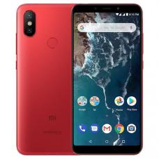 Xiaomi Mi A2 4/32GB Red Идеальное Б/У