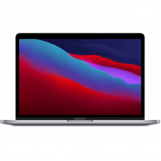 Apple MacBook Pro 13 M1/8GB/512GB (MYD92 - Late 2020) Space Gray