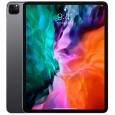Apple iPad Pro 12.9 (2020) Wi-Fi+Cellular 512GB Space Gray