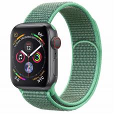 Ремешок для Apple Watch 42/44mm Loop Mint