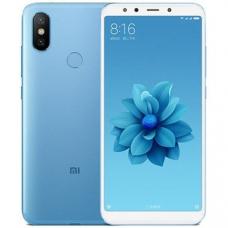 Xiaomi Mi 6X 6/128GB Blue Идеальное Б/У