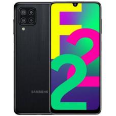 Samsung Galaxy F22 4/64 Denim Black
