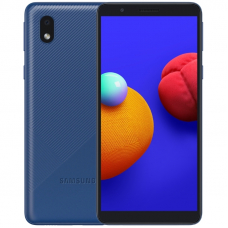 Samsung Galaxy A01 Core 1/16 Blue Идеальное Б/У