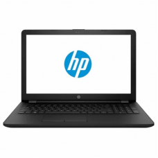 HP 15-RA102UR 15.6 (Pentium 4417U/4Gb/500Gb/Intel HD Graphics 610/TN/FHD) Black