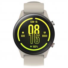 Xiaomi Mi Watch (2020) Beige фитнес часы
