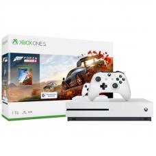 Microsoft XBox One S 1TB + Forza Horizon 4 (234-00562)