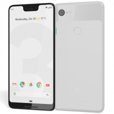 Google Pixel 3 XL 4/64 Clearly White