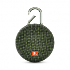JBL Clip 3 Forest Green