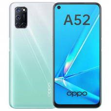 OPPO A52 4/64GB Stream White