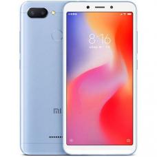 Xiaomi Redmi 6 3/32GB Blue Идеальное Б/У