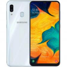 Samsung Galaxy A30 3/32 White