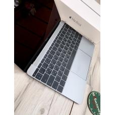 Apple MacBook 12 512GB (MJY42 - 2015) Space Gray Хорошее Б/У