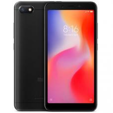 Xiaomi Redmi 6A 2/16GB Black Идеальное Б/У