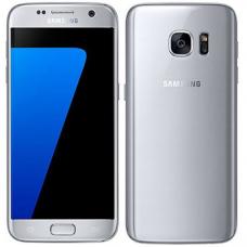 Samsung Galaxy S7 Edge 32GB Silver SM-G935F Идеальное Б/У