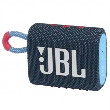JBL GO 3 Blue / Pink