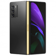 Samsung Galaxy Z Fold2 12/256 Mystic Black / Metallic Gold