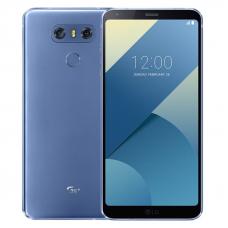 LG G6 Plus 4/128 Optical Marine Blue