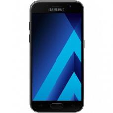 Samsung Galaxy A3 (2017) Black Идеальное Б/У