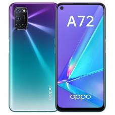 OPPO A72 4/128GB Aurora Purple