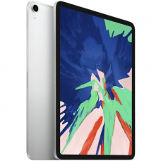 Apple iPad Pro 11 (2018) Wi-Fi 64GB Silver