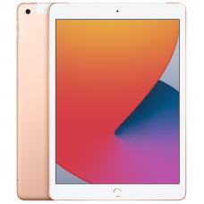 Apple iPad 10.2 (2020) 32GB WiFi+Cellular Gold