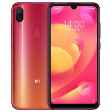 Xiaomi Mi Play 6/128 Twilight Gold Идеальное Б/У