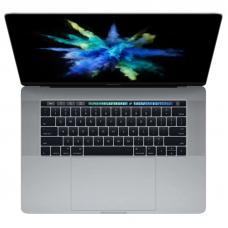 Apple MacBook Pro 15 256GB Touch Bar (MLH32 - 2016) Gray Идеальное Б/У