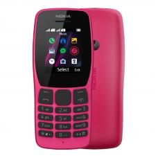 Nokia 110 Dual Sim Pink
