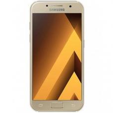 Samsung Galaxy A3 (2017) Gold Идеальное Б/У