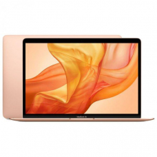 Apple MacBook Air 13 256GB (MVFN2 - Mid 2019) Gold