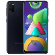 Samsung Galaxy M21 4/64 Raven Black
