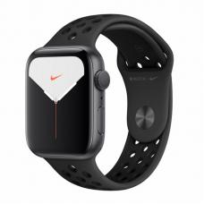 Apple Watch S5 NIKE 44mm Space Gray Aluminum / Black Sport Band Идеальное Б/У