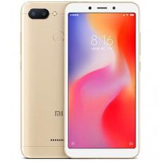 Xiaomi Redmi 6 3/32GB Gold Идеальное Б/У