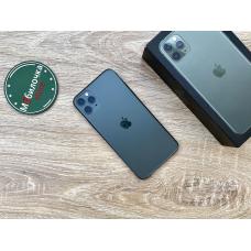 Apple iPhone 11 Pro Max 256GB Midnight Green Идеальное Б/У