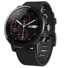 Xiaomi Amazfit Stratos Black спортивные часы