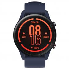 Xiaomi Mi Watch (2020) Navy Blue фитнес часы