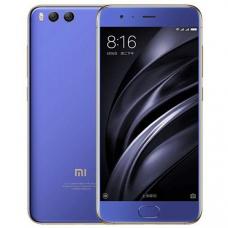 Xiaomi Mi 6 4/64GB Blue Идеальное Б/У