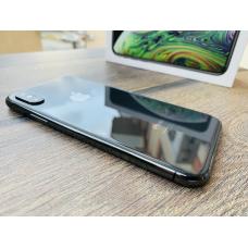 Apple iPhone XS 256GB Space Gray Хорошее Б/У