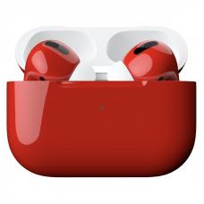 Apple AirPods Pro Красный Глянец