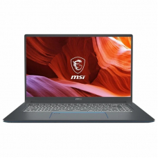 MSI Prestige A10SC-027RU 15.6 (i7 10710U/16Gb/SSD512Gb/nVidia GeForce GTX 1650 MAX Q 4Gb/IPS/FHD/Win10) Grey