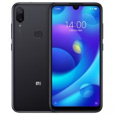 Xiaomi Mi Play 6/128 Black Идеальное Б/У