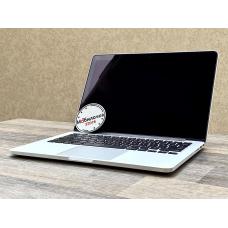 Apple MacBook Pro 13 (MF840 - 2015) 8GB/256GB Silver Идеальное Б/У