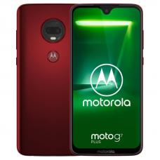 Motorola Moto G7 Plus 4/64 Viva Red