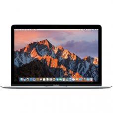Apple MacBook 12 256GB (MNYH2 - Mid 2017) Silver Идеальное Б/У