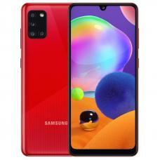 Samsung Galaxy A31 4/64GB Prism Crush Red