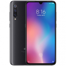 Xiaomi Mi 9 6/128GB Piano Black Идеальное Б/У