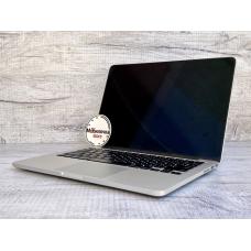 Apple MacBook Pro 13 128GB (MD212 - Late 2012) Silver Хорошее Б/У