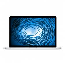 Apple MacBook Pro 15 256GB (MGXA2 - Mid 2014) Silver Идеальное Б/У